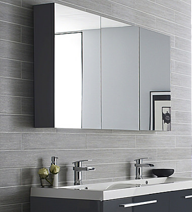 Mirrors And Cabinets