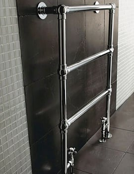 Radiator & Towel Rails