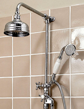 Shower Valves & Kits