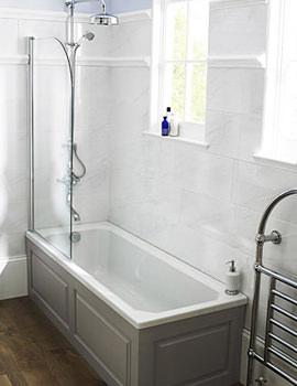 Baths & Bath Screens