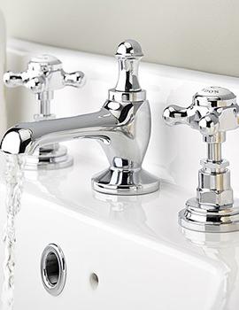 Taps & Shower Valves