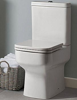 WC Pans