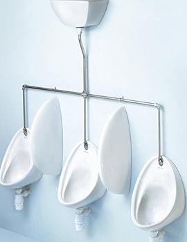 Urinals & Accessories