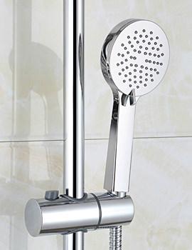 Shower Handsets