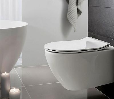 Basins & Toilets