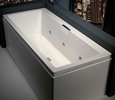 Regular Baths