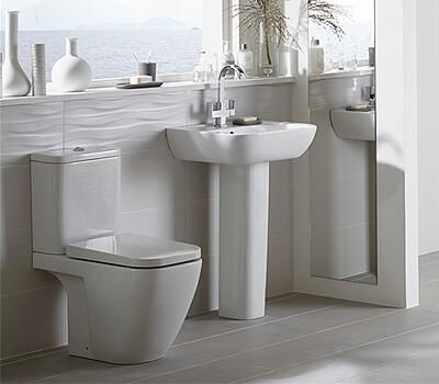 Bathroom & Cloakroom Suites