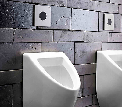 Urinal Flush Control